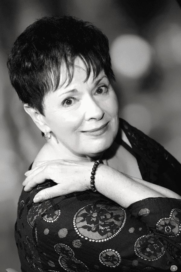 Fabienne Thibeault - portrait
